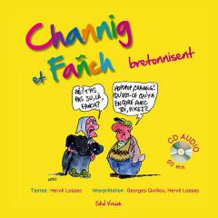 Channig et Fanch