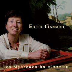 Edith Gamard
