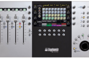 2015 : UFX et MC Control