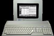1985 : Atari 1040ST