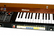 1974 : Syntex Welson