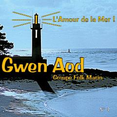 Gwen Aod - L'amour de la mer