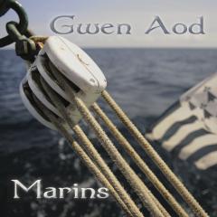 Gwen Aod