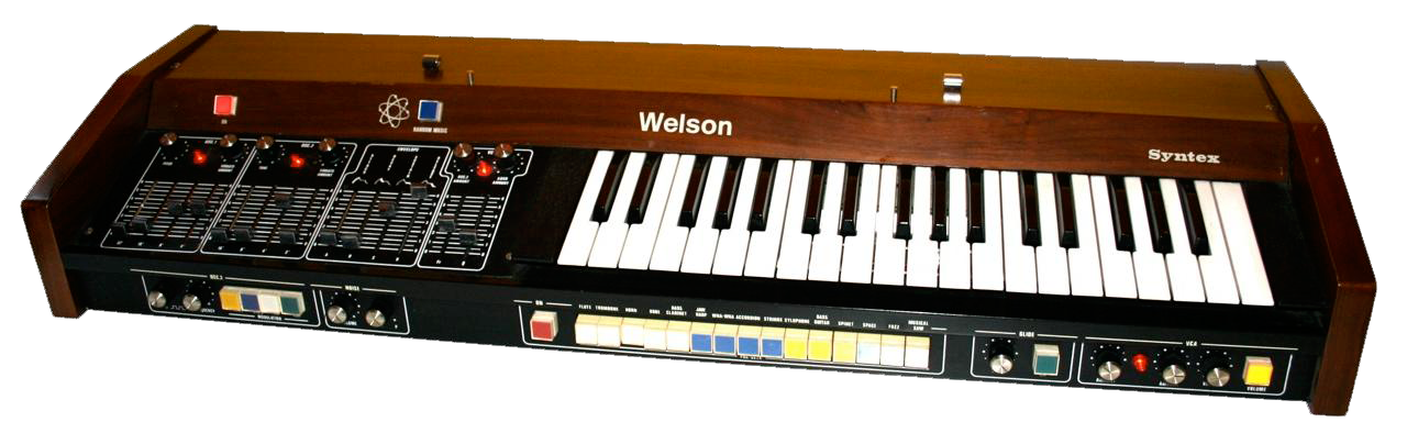 welson syntex 103131